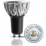 Seefy LED Bodovka GU10 6W studená bílá