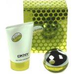 DKNY Be Delicious EdP 30 ml + tělové mléko 100 ml dárková sada