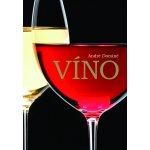 Dominé André: Víno Kniha