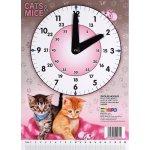 EMIPO Školní hodiny Cats & Mice