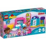 Lego Duplo 10828 Doktorka Plyšáková Salon pro zvířátka
