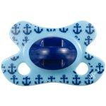 Dirafax šidítko newborn combi námořnické