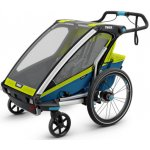 Recenze Thule Chariot Sport 2