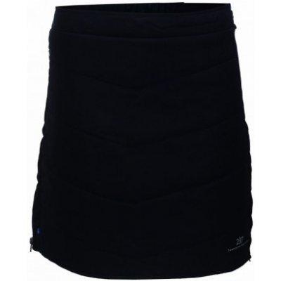 2117 dámská sukně KLINGA black