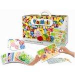 Playmais FUN TO LEARN Colours&Forms 550 dílků