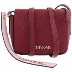 Calvin Klein Ck Base Small crossbody K60K604425 628 alternativy ... bd1fc23e761