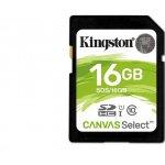 Kingston 16GB UHS-I U1 SDS/16GB