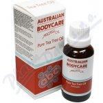 Australian BodyCare® Tea Tree Oil (Čajovníkový olej, TTO) 20 ml