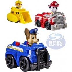 Tlapková patrola hračky