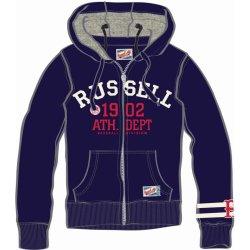 Russell Athletic Pánská mikina SE SLUCHÁTKY alternativy - Heureka.cz c37e79764a5