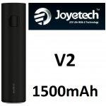 Joyetech Baterie eGo One V2 Černá 1500mAh