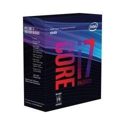 Intel Core i7-8086K BX80684I78086K