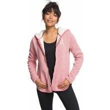 Roxy Super Cosy Fleece B Zip MMF0 Baroque Rose 48f621dc775