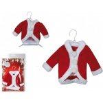 GiftsManiac Vánoční dekorace - Dárkové balení Santa