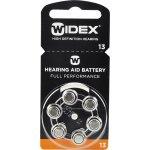 Baterie Widex 13 6ks