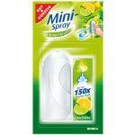 G & G minispray citrónová svěžest náplň 24 ml