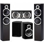 Wharfedale Diamond set 10.6, 5.0