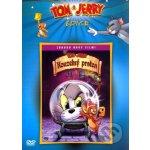 Tom a Jerry: Kouzelný prsten DVD