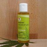 Libebit Hydrofilní olej konopný Lemongrass 120 ml