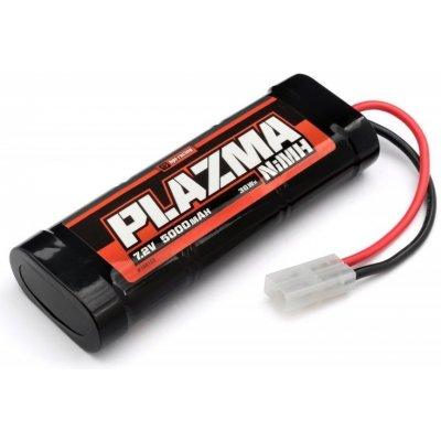 HPI Plazma Ni-MH 7,2V 5000mAh Tamiya konektor HPI160152