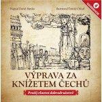 Gamebook 4 - Výprava za knížetem Čechů - Bimka David