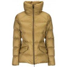 Geox dámská bunda zlatá