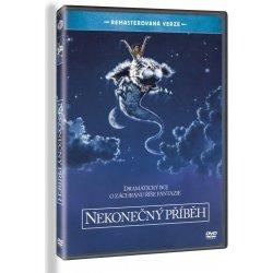 Nekonečný příběh DVD