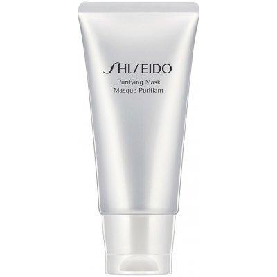Shiseido The skincare Purifying Mask pleťová maska 75 ml