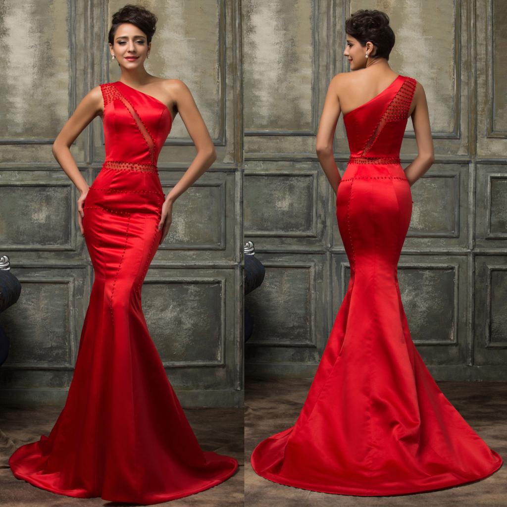 Plesové šaty Daria červená od 1 799 Kč - Heureka.cz 0732526fbbf