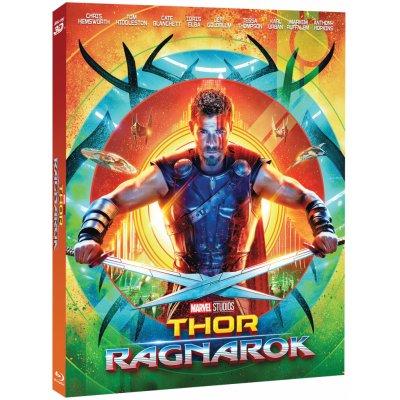 THOR: RAGNAROK - Blu-ray 3D + 2D