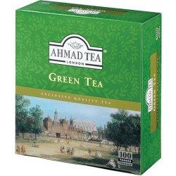 Ahmad Tea Green Tea 100 x 2 g