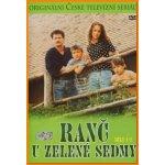 Ranč u Zelené sedmy 1-2 DVD
