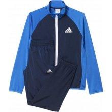 Adidas YB TS ENTRY CH modrá