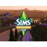 The Sims 3 Moje městečko CD key