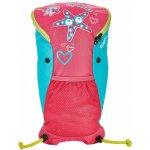 Speedo batoh Sea Squad modrý/růžový