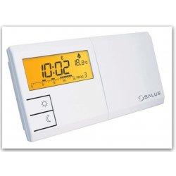 jak připojíte nový termostat