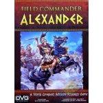 DVG Field Commander: Alexander