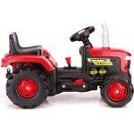 Dolu elektrický dětský traktor 6V
