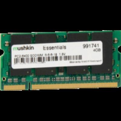 Mushkin DDR2 4GB 800MHz CL6 991741