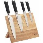 Lamart LT2026 Set nožů na magnetickém stojánku 4ks