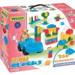 Wader 41350 Kostky mini blocks střední