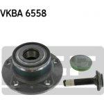 Sada ložiska kola SKF VKBA 6558