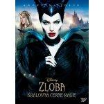 Zloba - Královna černé magie DVD