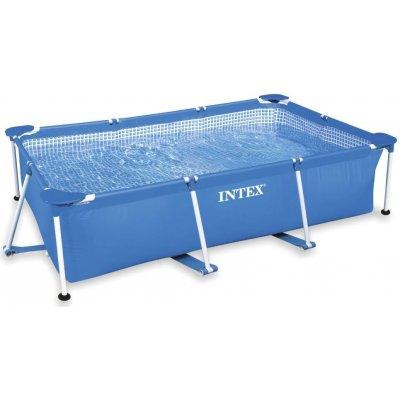 Intex Rectangular Frame Pool 300 x 200 x 75 cm 28272