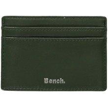 BENCH peněženka Wallet Deep Teal GR130