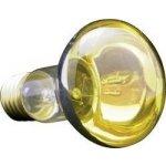 Žárovka reflektorová GE 91531 40W žlutá E27