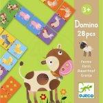 Djeco Domino: Farma