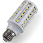 ORT žárovka LED E27 230V 9W 820lm Teplá bílá