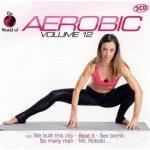 V/A: World Of Aerobic Vol.12 CD
