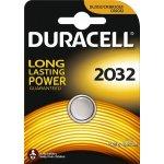 Baterie Duracell CR2032 1ks